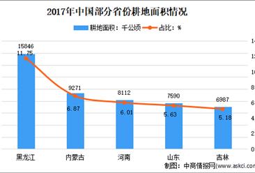 2021年黑龙江省农业工程咨询行业市场现状分析