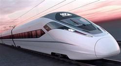 2021年中国高速铁路交通行业市场现状及发展前景预测分析(图)