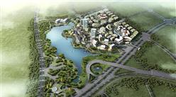 沈阳建设数字经济产业园项目案例