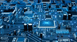 2020年我国新增超6万家芯片企业 集成电路产业结构布局分析(附图表)