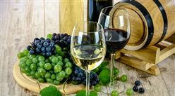 2020年1-11月中国葡萄酒产量数据统计分析