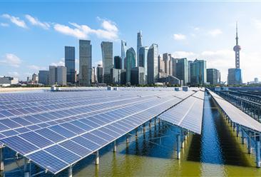 """大力发展太阳能发电 """"十四五""""光伏产业发展规划前景展望(附图表)"""