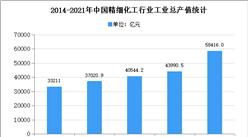 2021年中国制程污染防控设备行业下游应用领域市场分析