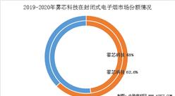 电子烟龙头企业雾芯科技赴美IPO  2021年中国电子烟行业发展前景预测(图)