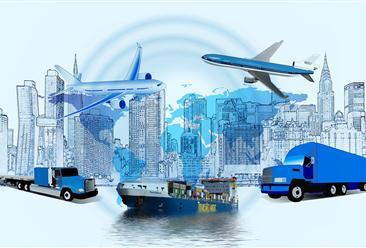 """构建现代物流体系 """"十四五""""各省市现代物流产业规划汇总(图)"""