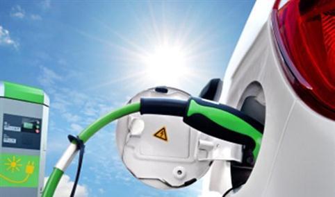 2020年中国纯电动汽车市场产销情况分析(图)