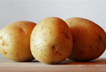 2021年1月国内马铃薯市场价格走势及供需形势预测:大幅上涨可能性不大