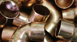 2020年12月山西省铜材产量数据统计分析
