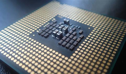 2021年中国芯片行业产业链一览(附产业链全景图)