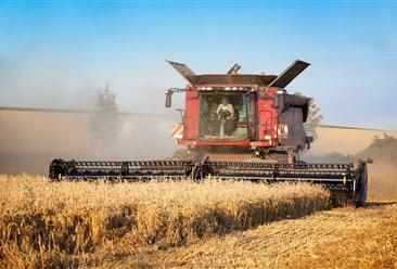 2021年中国农业机械行业市场前景及投资研究报告(简版)