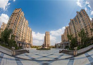 2021中国房地产开发企业综合实力TOP500排行榜