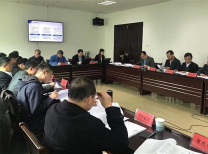 """《黄石市智能装备产业发展""""十四五""""规划》通过专家评审"""