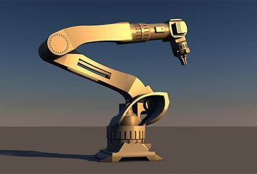 2021年中国工业机器人产业市场前景及投资研究报告(简版)
