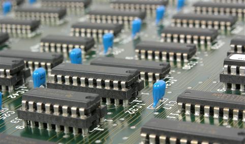 2021年中国集成电路行业市场现状及市场规模预测分析