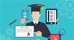 2021年中国智慧教育行业市场现状及市场规模预测分析