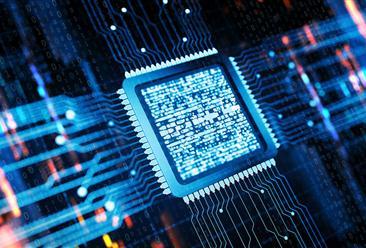 2021年中国芯片行业市场现状及市场规模预测分析