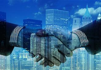 2020年中国商业贸易行业上市公司营收排行榜Top50