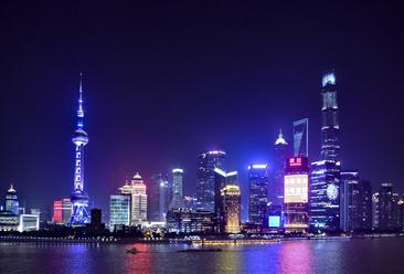 上海市第七次人口普查结果:常住人口2487万 十年增长8.0%(图)