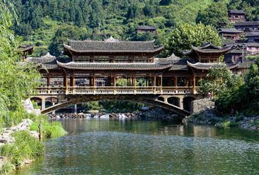 贵州第七次人口普查结果:常住人口增加382万 少儿比重下降老龄化加剧(图)