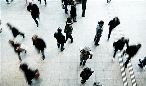 天津第七次人口普查结果:常住人口增加93万 流动人口353万(图)