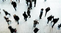 武汉第七次人口普查结果:常住人口增加254万 流动人口达395万(图)