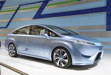 2021年中国汽车行业区域分布现状分析:前五省市产量占比近五成(图)