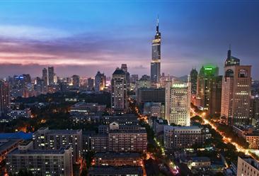南京第七次人口普查结果:常住人口931万 江宁浦口人数超百万(图)