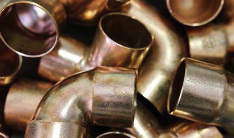 2021年4月天津市铜材产量数据统计分析