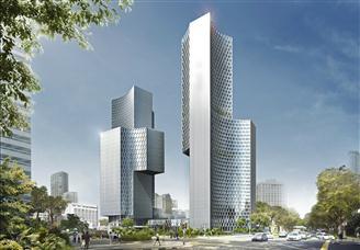 2021年1-5月中国房地产企业销售业绩排行榜TOP200(附全榜单)