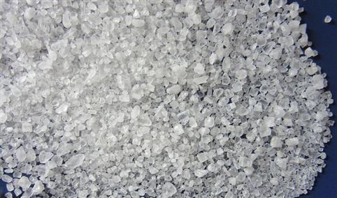 2021年中国原盐行业市场现状分析:华东产量占34.8%