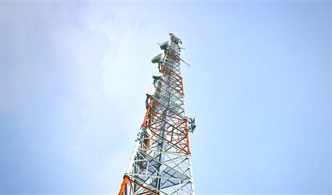 2021年中国移动通信基站设备行业区域分布现状分析:华南占比超五成(图)
