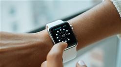 就在刚刚!苹果进入医械赛道 智能手表全球出货量达1290万(图)