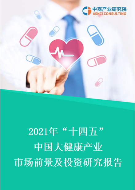 """2021年""""十四五""""中国大健康产业市场前景及投资研究报告"""