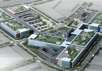 中商产业研究院推出:2021年粤港澳大湾区十大现代物流园区