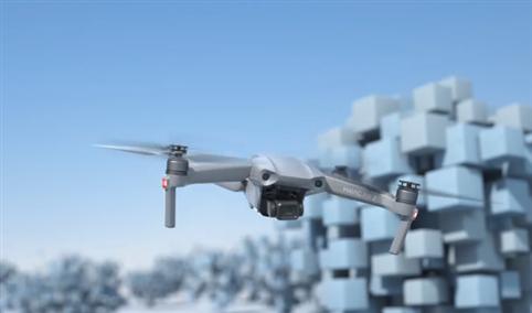 翼龙无人机为河南灾区提供通讯服务:2021年中国无人机市场现状分析