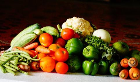 2021年7月蔬菜市场供需及价格走势预测分析:蔬菜价格季节性回落幅度收窄