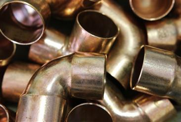 2021年6月河北省铜材产量数据统计分析