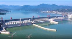 2021年中國水力發電產業鏈上中下游市場分析(附產業鏈全景圖)