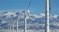 2021年中國風力發電產業鏈上中下游市場分析(附產業鏈全景圖)