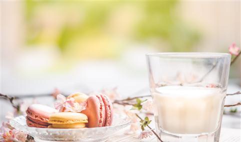 燕麦奶Oatly二季度营收增长53%:2021年中国植物蛋白饮料市场规模预测分析
