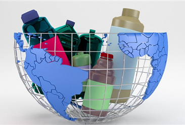 2021年6月福建省塑料制品產量數據統計分析