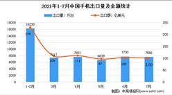 """""""双循环""""战略专题:2021年中国手机行业市场现状及发展前景预测分析"""