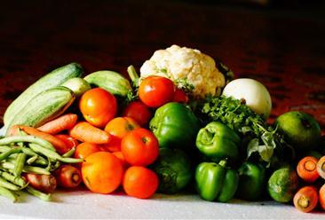 2021年8月蔬菜市场供需及价格走势预测分析:蔬菜价格低位波动