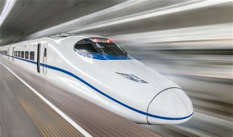 2021年7月中国铁路运输情况分析:固定资产投资同比下降7.7%(图)