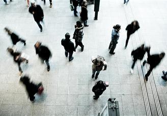 第七次人口普查城市排行榜:91市超500万人(图)