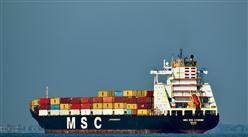 2021年7月份中國出口集裝箱運價指數分析:連續7月上漲