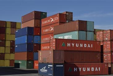 上海到洛杉矶集装箱运费近7万元    2021年中国集装箱运输市场分析(图)