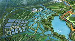 广西壮族自治区大新县明仕田园综合体项目